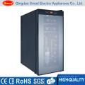 Бытовых полупроводник охлаждая электрический холодильник охладителя вина