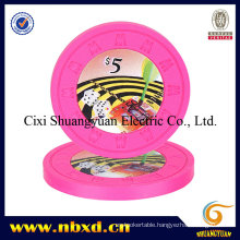 9.5g M Sticker Chip (SY-C14)
