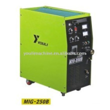 MIG-200B MIG / MAG WELDING MACHINE