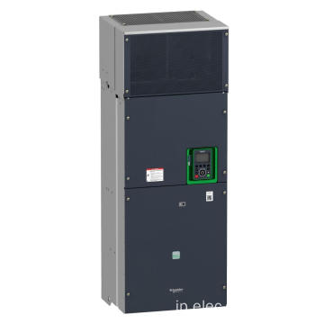 Schneider Electric ATV630C22N4インバーター