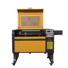 voiern 4060 CO2 laser engraving machine 100W 80W 60W laser cutting machine for non-metal
