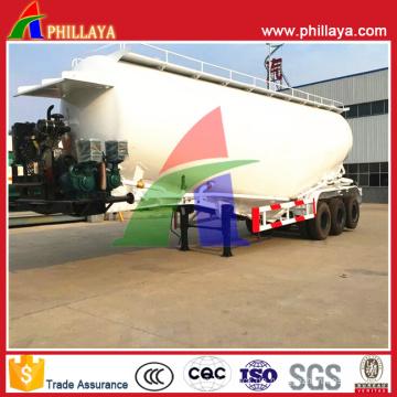 3 Achsen 55m 65t Massenzement-Tanker für Oman