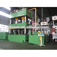 hydraulic swage press/hydraulic press 500 tons