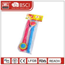 Haixing PP Kunststoff luftdicht Essen Tasche Clip