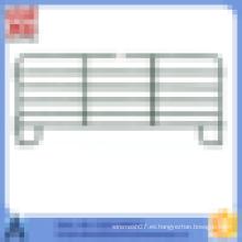 Paneles de corral usados / paneles de corral de tubos / paneles de corral de caballos