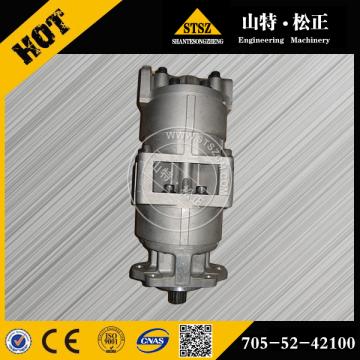 330M HD785 HD985 HOIST PUMP ASSM 705-52-42100