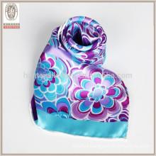 Real Silk handkerchief Pocket Handkerchief Wholesale