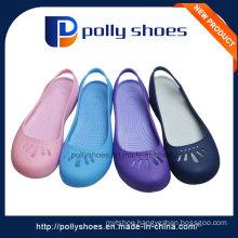 Ladies Comfort Sandals EVA Sole Manufacturers