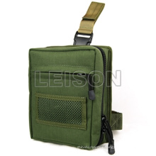 1000d Nylon Military Thigh First Aid Pouch with SGS Standard