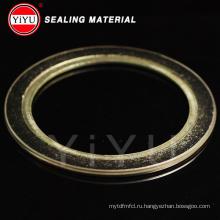 Спиральная набивка с внутренним кольцом
