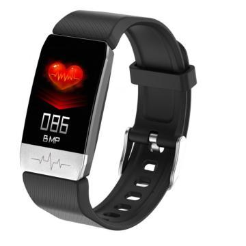 Benutzerdefinierte Damen Smart Watch Step Counter Watch