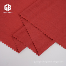 Monofilament Yarn Made Plain Fabric With Soft Handfeel