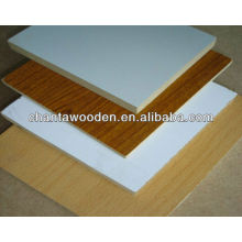 Decorativo / mobiliário melamina MDF / Aglomerado