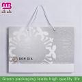 alternative printing fashion promotion thermal paper bag
