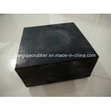 China Neoprene Bearing Pads for Bridge Construction Profect