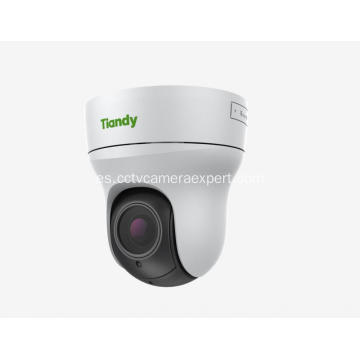 cámaras de vigilancia 2MP 4 × Starlight Mini EW IR POE PTZ Camera