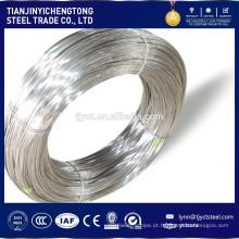 Melhores preços do fio de aço inoxidável 304
