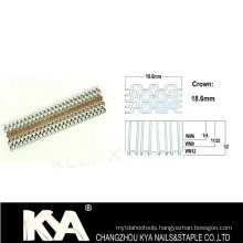 Wm Series Corrugated Staples for Furnituring
