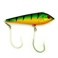 VBL018 16CM&20CM fishing lure mold jigging bait molds fishing saltwater jigging lure