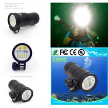 HI-MAX UV9 5200 Unterwasser-Videoleuchte
