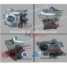 114400-VK500 Turbocharger from Mingxiao China
