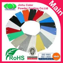 Смешивание цветов краски для украшения металла