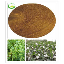 Fer Chelated Powder Fertilizante solúvel EDDHA