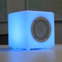 Smart Colourful LED Light Беспроводной портативный Bluetooth-динамик