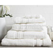 Colorful Bath Towels