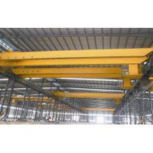 Stahlstruktur-Maschinerie-Licht verzinktes Werkstatt-Design