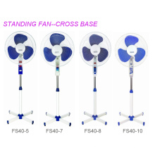 Standing Fan-Cross Base