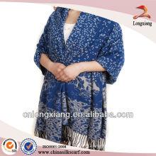 Jacquard Womens Fashion Cashmere Shawl