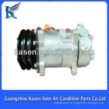Alta qualidade condicionamento de carro peças 507 auto compressor de ar condicionado