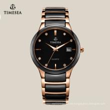 Günstige Customized Diamond Mens Fashion Uhren 72115