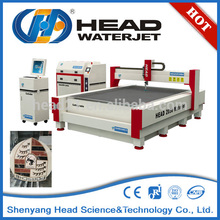 marble cutting 2000*3000 cnc water jet