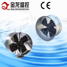 Ventilador de circulación de aire popular avícola (JLFD40-4 / JLFS40-4 / JLFD50-4 / JLFS50-4)