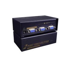 250MHz 2 Anschlüsse VGA-Splitter