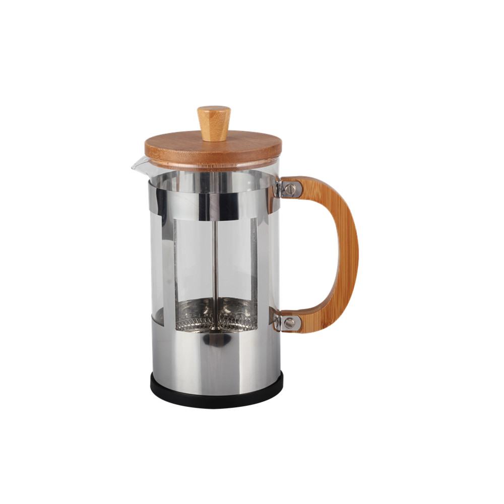 Heat Resistant Glass Coffee Pot
