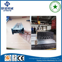 Europe quality cold roll formed steel profile