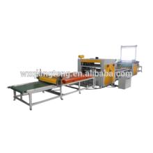 Aluminium-Blatt-Maschine in Holz-Kunst und Handwerk Feld