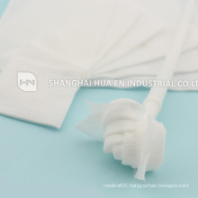 high quality CE approved sterile 100% cotton sterile gauze sponge with x-ray