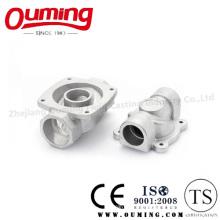 Литье из нержавеющей стали для электромагнитного клапана с прецизионными вложениями (OEM / ODM)