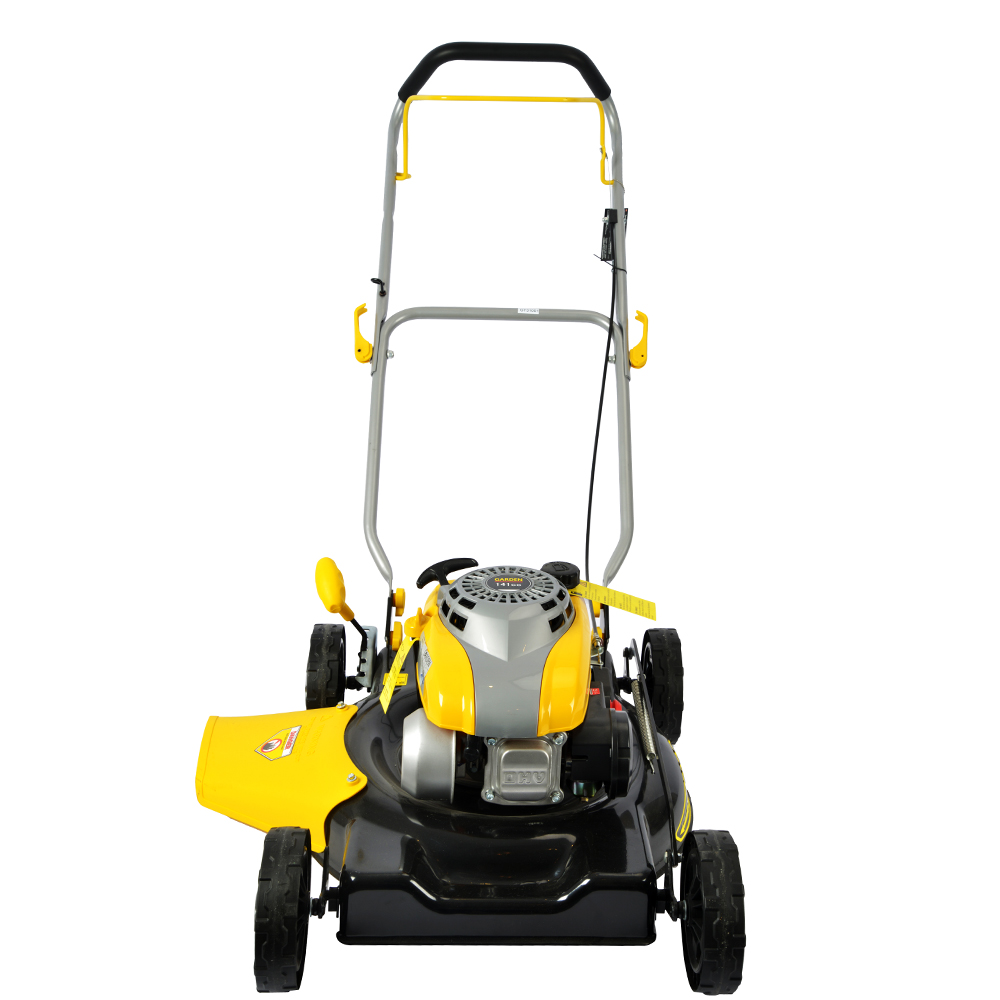 Gas Lawn Mover