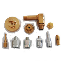 China Precision cnc machining for custom-made parts