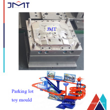 OEM baby toilet plastic injection mold