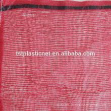 Neues Material mit UV-Röhrenbrennholz-Netztasche