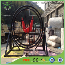 Fashion Double Adult Gyroscope for Sports