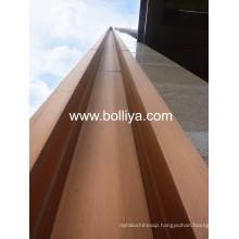 Composite Copper House Cladding