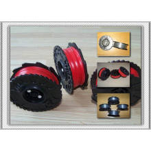Rebar Tying Wire Reels Used for Automatic Binding