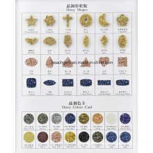 Agate Druzy pierres pour création de bijoux